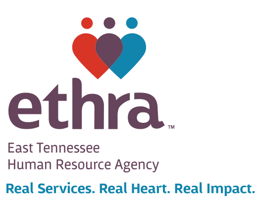East Tennessee Human Resource Agency. Real Services. Real Heart. Real Impact.